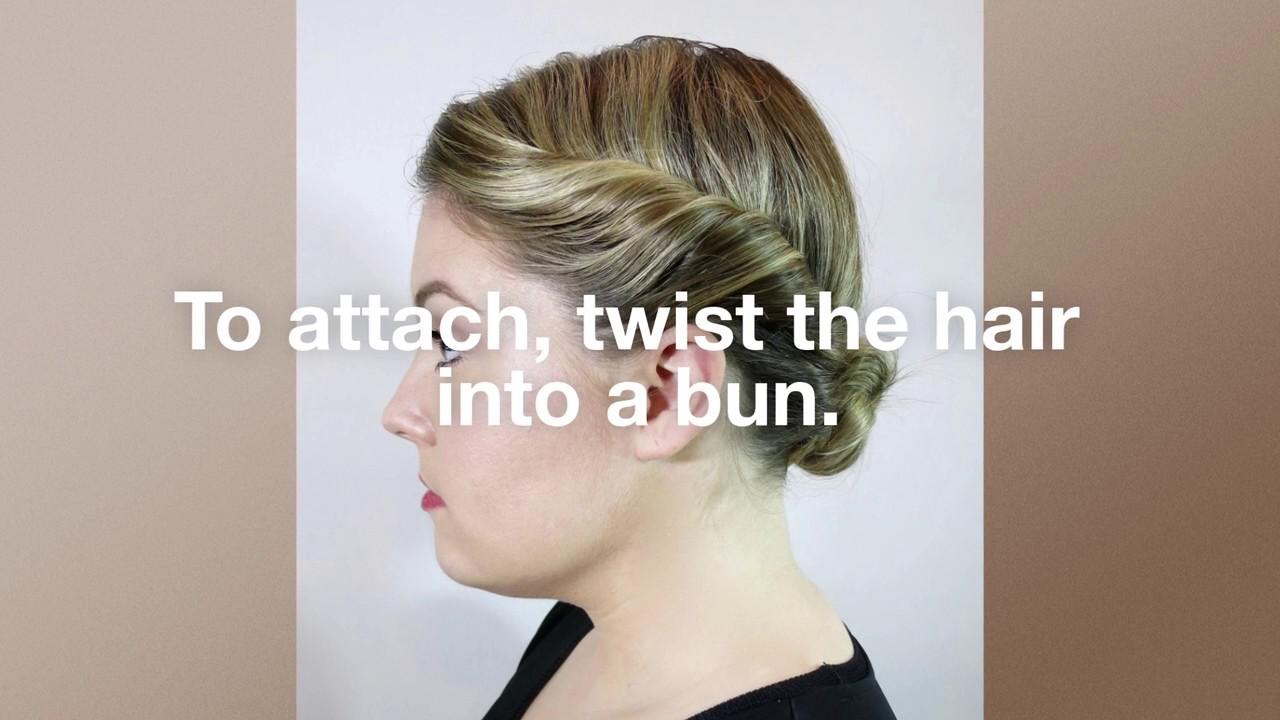 civil war hairstyles: long ringlet curls