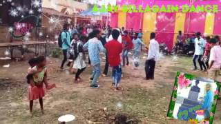 Chal chal chalkila  paine kay kagrya dance video 2016