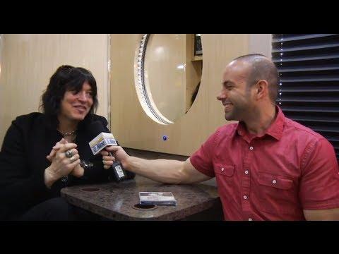 Tom Keifer - Interview (KABB Fox San Antonio)