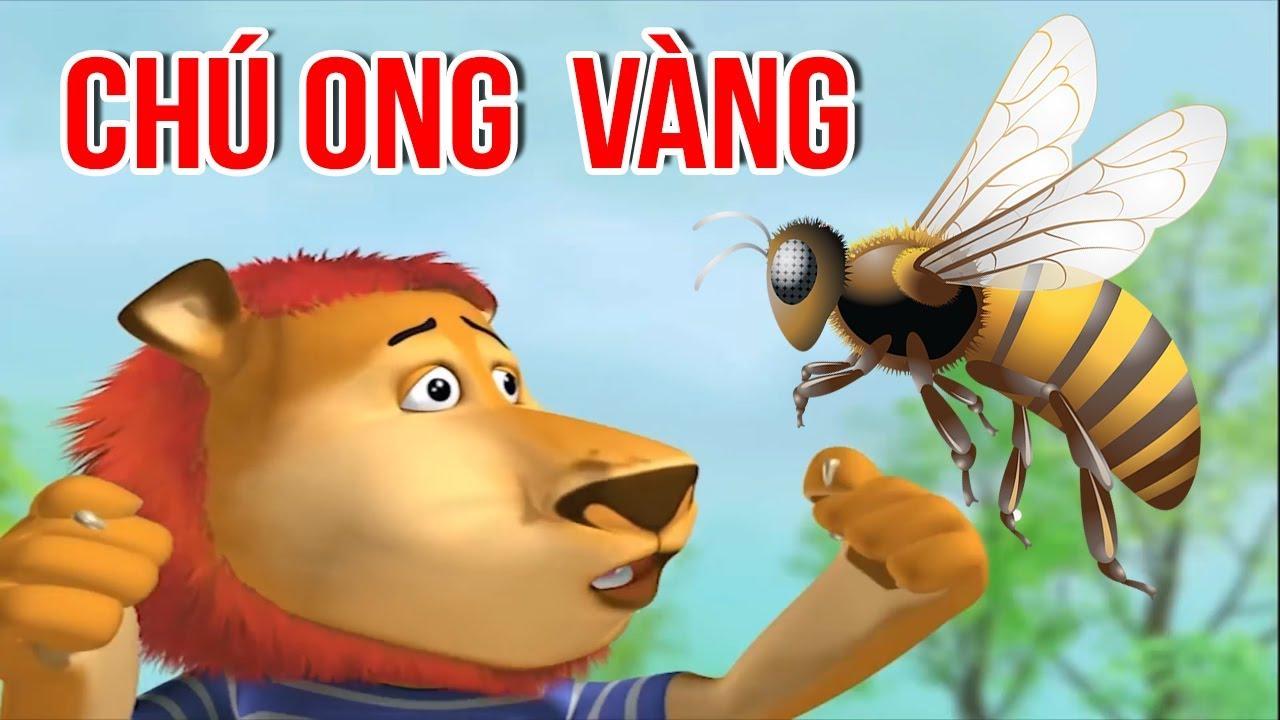 Phim Hoạt Hình: Chú Ong Vàng - LU VÀ BUN | Phim Hoạt Hình 3D chiếu rạp vui nhộn mới nhất