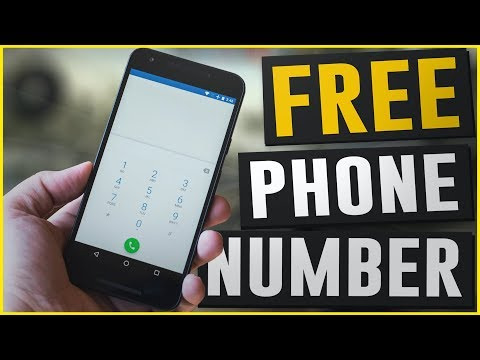 How to Get a Free USA Phone Number from any Country from YouTube · Duration:  12 minutes 15 seconds