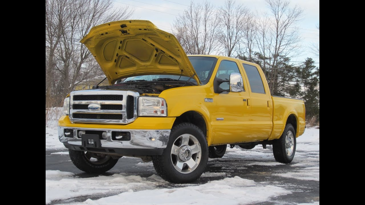 Image Result For Ford F Powerstroke