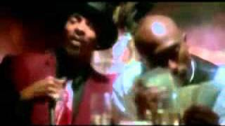 2Pac ft Snoop Dogg - Gangsta Party Official Explicit Video