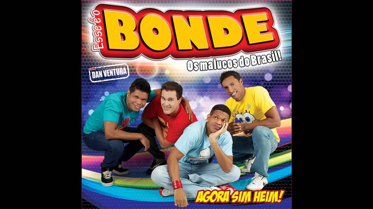DO CD BAIXAR 2012 BONDE MALANDRO