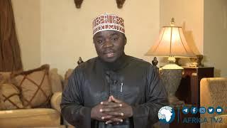 Tafsiri ya sehemu ya kumi ya mwisho ya Quran Tukufu | 041 | Shekh Abubakari Shabani | Africa TV2