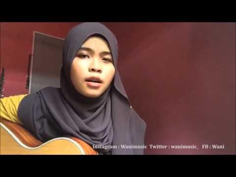 Humood - Ha Anatha | حمود الخضر - فيديوكليب هأنذا | Wani cover