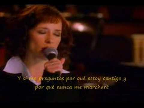 If Only My Love Will Show You Everything Spanish Subt Youtube