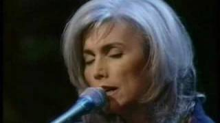 Emmylou Harris,Steve Earle & Townes van Zandt If I Needed You