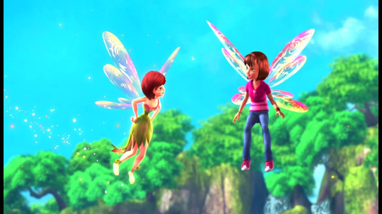 Download Peterpan Season 2 Episode 5 Watch out for WendyBell