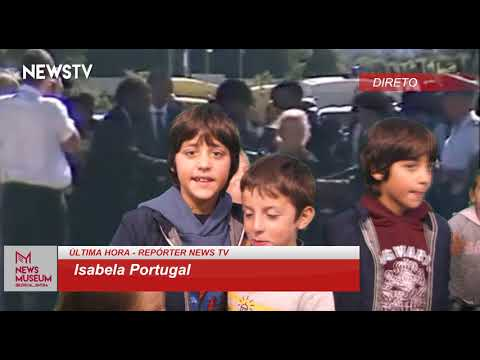 News TV - Isabela Portugal - 27102018