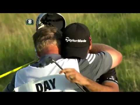 2015 PGA Championship: The best shots from the final round