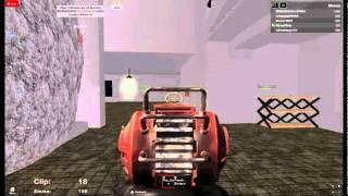 Vídeo ROBLOX de MRGAMEKILLER884