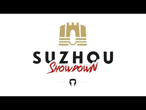 Suzhou Showdown :: Official AFTERMOVIE 2015