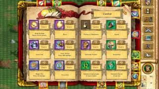 Heroes of Might and Magic IV : Winds of War Campaign - Enough is Enough - The Sacred Vale