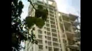 Constraction Of Highrise Building In Kolkata