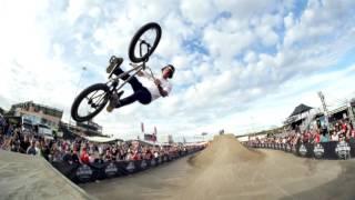 Monster Energy - Toyota BMX Triple Challenge Stop 1