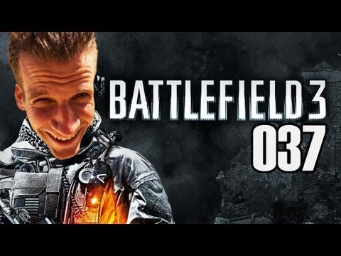 Let's Play Battlefield 3 Multiplayer #037 [Deutsch] [HD] - Siegismund-Special #3