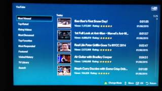 Video Samsung TV Losing Youtube App Television download MP3, 3GP, MP4, WEBM, AVI, FLV Mei 2018