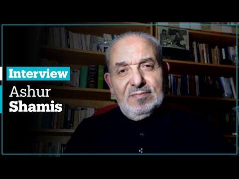 Turkey-Libya Deal: Ashur Shamis, Libyan Journalist