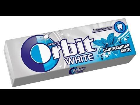 3 варианта рекламы ORBIT