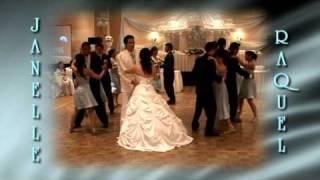 janelle raquel cotillion dance