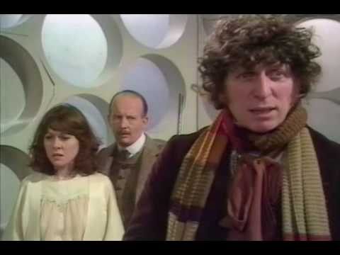 Doctor Who - Pyramids of Mars - Alternative Time