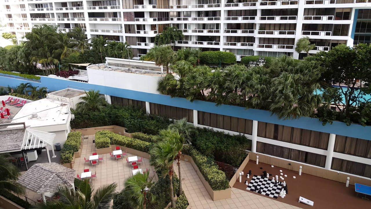 Miami marriott biscayne bay hotel 2015