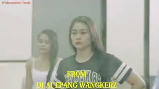 FADED - ALAN WALKER DANGDUT SLOW MIX BY DJ AI EPANG WANGKERZ with complication rocking fun