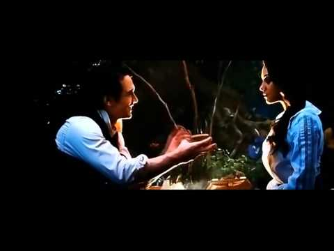 Oz the Great and Powerful - Oz and Theodora Fireside Dance Full Scene