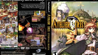 Awesome PS2 Games: Atelier Iris: Eternal Mana Review