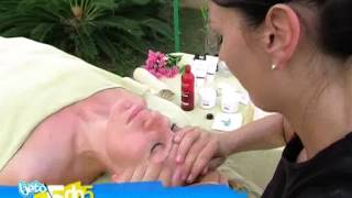 SUMMERTIME FACE ANDE BODY CARE - VISIBLE BRILLIANCE TREATMENT Thumbnail