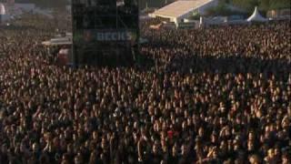 Lacuna Coil - Fragments Of Faith (Wacken Open Air 2007)