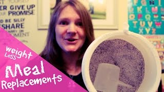Weight Loss Update PCOS | NEW Cookies N' Cream Ideal Shake Flavor Review