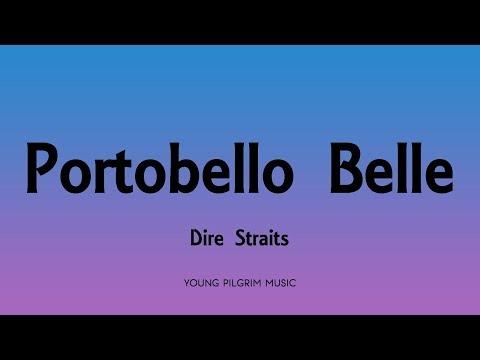 Dire Straits - Portobello Belle (Lyrics) - Communique (1979)