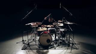 """Nic Pettersen - Northlane - """"Vultures"""" Drum Playthrough"""