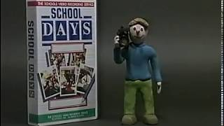School Days - Warmley CEVC Primary School 27th November 1997