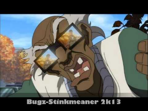 The Boondocks-Stinkmeaner 2k13 Club Track