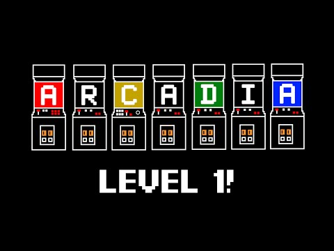 WWE 2K16 | Arcadia | Part 1