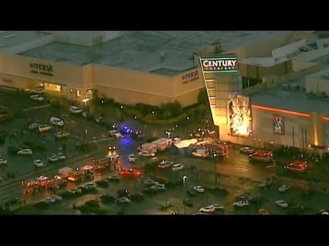 Clackamas Town Center Shooting: Gunman Opens Fire at Oregon Mall