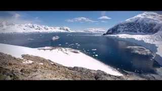Antarctica On Seabourn Quest