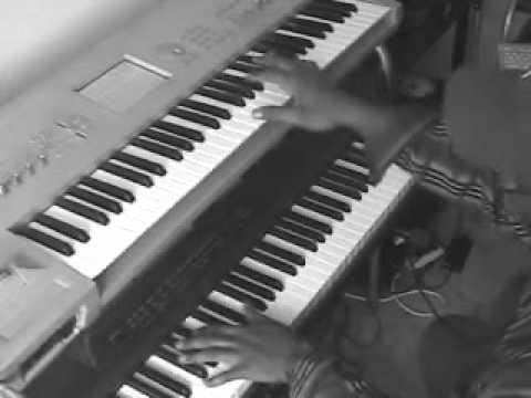 Keyboard Jazz Fusion Gruv