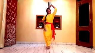 Agg Paniyan ch #Punjabi Folk song #Surinder Kaur #Easy steps #wedding sangeet dance