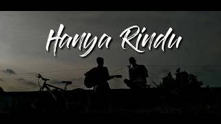 Gambar cover Andmesh Kamaleng - Hanya Rindu | Cover by Sibling Goals