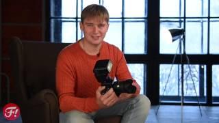 вспышка Nikon SpeedLight SB-910 Обзор