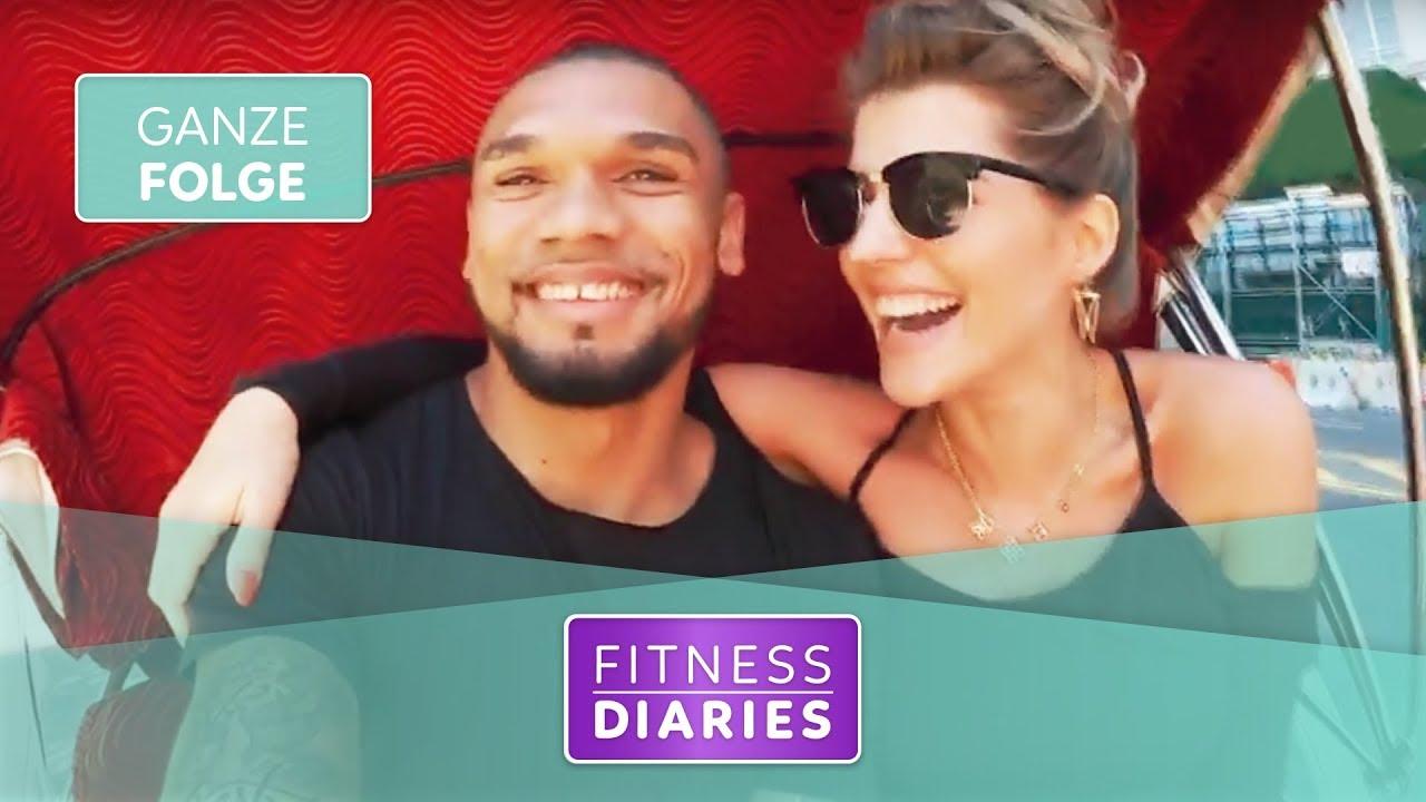 sixx fitness diaries