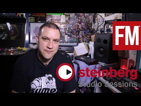 Steinberg Studio Sessions: S04E09 – Heist: Part 1