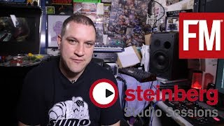 Steinberg Studio Sessions: S04E09 – Heist: Part 1