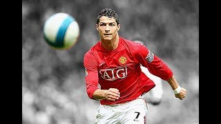 Cristiano Ronaldo 2007/08: ''Greatness'' Magic Skills & Dribbling HD