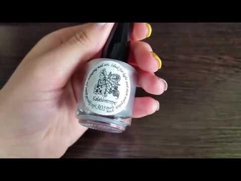 Краски для стемпинга, в магазине up-nails — всё для маникюра. Оптовые и розничные цены. Весь товар сертифицирован!. Европейское качество.