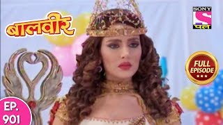 Baal Veer - Full Episode  901 - 17th  March, 2018